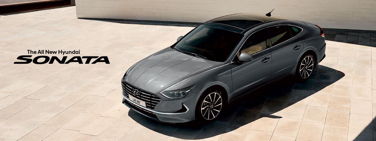 Ioniq Hybrid - Hyundai Central