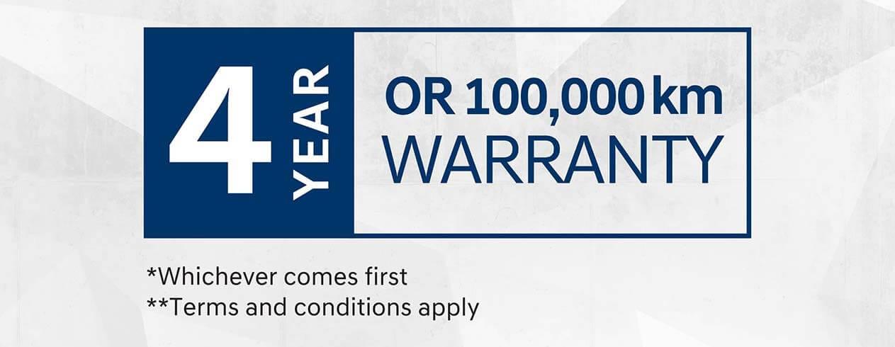Hyundai 4 Year Warranty - Hyundai Central